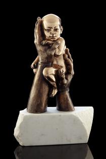 Монументально-декоративная скульптура