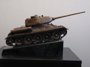 """композиция """"Т-34"""""""