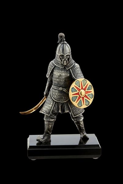 Воин золотой орды